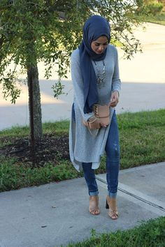 Sincerely Maryam: Simple in Grey waysify