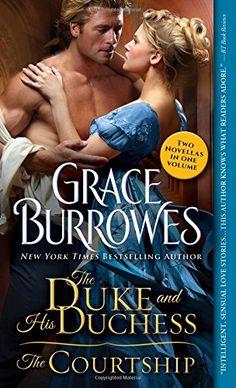 The Duke and His Duchess / The Courtship (Windham Series)... http://www.amazon.com/dp/1492626171/ref=cm_sw_r_pi_dp_CFbmxb125JETT