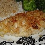 Tasty Tuesday- Parmesan Ranch Chicken | I Heart Nap Time - How to Crafts, Tutorials, DIY, Homemaker
