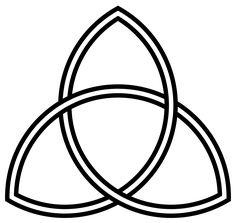 triquetra - Google Search