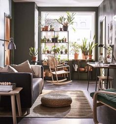 20 Cool Decorating Tips + Tricks from the 2017 Ikea Catalog