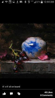 Artist Qiang Huang