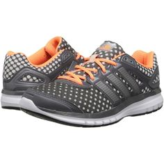 adidas Running Duramo 6 Women's Running Shoes, Gray (€44) ❤ liked on Polyvore featuring shoes, athletic shoes, grey, shock absorbing running shoes, shock absorbing shoes, synthetic shoes, adidas footwear and athletic running shoes