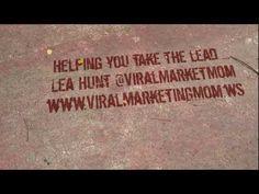 Viral Marketing Mom - http://www.youtube.com/viralmarketingmom