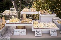 Apollinare Catering - Matrimonio green