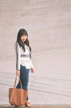 Her Waise Choice | A Vancouver Personal Style Blog by Jen Tam