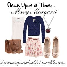 "mary margaret from ""once upon a time"""
