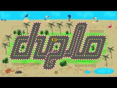 Jessie Spencer's Music Blog: Diplo & Alvaro - 6th Gear (GTA Remix) [feat. Kstylis]