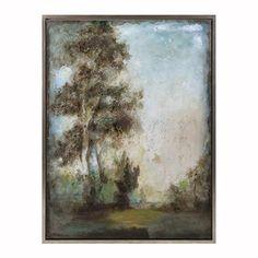 IMAX Worldwide 76273 Harmonious Framed Oil Painting