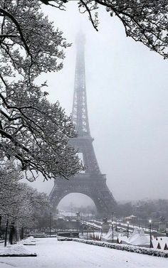 #Paris. #Inverno. #Love.