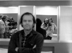 Making The Shining (Vivian Kubrick, 1980)