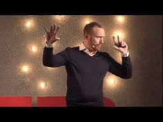 How to avoid death By PowerPoint: David JP Phillips at TEDxStockholmSalon #2/2014 Think Again - YouTube