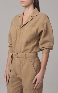 Being Human Shirts, Silk Jumpsuit, Boiler Suit, Playsuit Romper, Citizens Of Humanity, Jumpsuits For Women, Casual Outfits, Cotton, Fashion Design