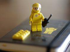 Moleskine LEGO Pockaet Notebook