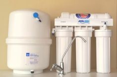 Full List of Products Reverse Osmosis System, Water Treatment, Products, Beauty Products