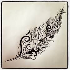 eagle feather art - Google Search