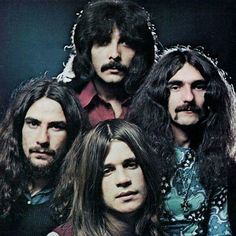 Early  Black Sabbath