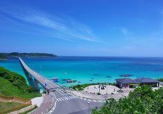 """海が見たい季節!日本全国の""""綺麗な海""""を見ることができる絶景スポット7選 9枚目の画像"""