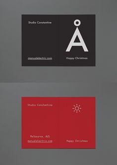 Studio Constantine – Cosas Visuales