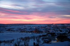 Technically not Finland, but close to where I'll be living in October...Kautokeino, Norwegian Lapland