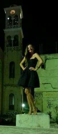 Chania, Summer Street Fashion