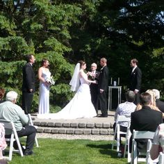 Willow Pond Wedding at Matthaei Botanical Gardens...... this is where I think me and the Mr....  will wed