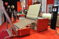 Agfa présente Arkana, unité de traitement ECO3 de plaques thermiques