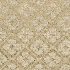With its exotic colors and dynamic medallion pattern, Casablanca invokes the romantic vistas of historic Moroccan landscapes. A durable loop carpet made in 12 colorways of Antron® Legacy nylon, Casablanca creates legendary beauty for your home. Casablanca is also available in our Area Rug Standards Program.