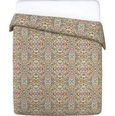 Lucia Bed Linens in All Decorative Bedding | Crate and Barrel