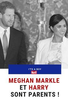 It's a boy : Meghan Markle et Harry sont parents ! Meghan Markle, Prince Harry, Futur Parents, Sussex, Officiel, Comme, Boys, Princess Charlotte, Queen Of England
