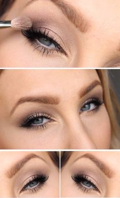Naked 2 Palette for blue eyes - - Naked 2 Palette for blue eyes Beauty Makeup Hacks Ideas Wedding Makeup Looks for Women Makeup Tips Prom . Wedding Makeup For Blue Eyes, Natural Wedding Makeup, Natural Eye Makeup, Blue Eye Makeup, Eye Makeup Tips, Makeup Hacks, Skin Makeup, Makeup Inspo, Makeup Inspiration