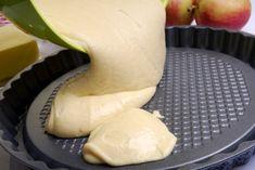Becherkuchen-Grundrezept