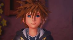I CANNOT GET OVER THESE GRAPHICS!! it's finally gotten me to be happy that kh3 is taking its time