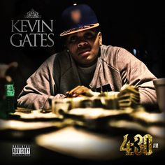 Kevin Gates - 4:30AM | New Music Hip Hop Artists, Music Artists, Kevin Gates, Man Crush Everyday, American Rappers, Baby Daddy, Best Artist, Mixtape, Future Husband