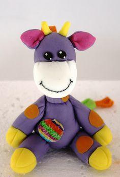 Torturi - Viorica's cakes: Alte jucarii dulci