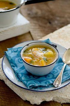 8 Ideas De Sopa De Pescado Sopa De Pescado Pescado Comida