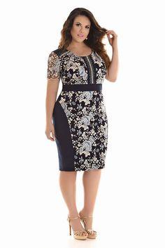 Plus Size Prom, Plus Size Dresses, Plus Size Outfits, Curvy Girl Fashion, Plus Size Fashion, Vestidos Plus Size, African Print Dresses, Pinterest Fashion, Dress Collection