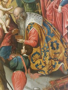 Byzantine Art, Religious Icons, Troops, Nostalgia, Greek, Paintings, Christmas, Fresco, Kunst