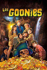 Ver pelicula Los goonies Online