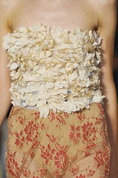 Tome at New York Spring 2015 (Details)