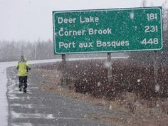 Newfoundland - I'' be home soon. its just a short walk. Newfoundland Canada, Newfoundland And Labrador, Repurposed Doors, Atlantic Canada, Prince Edward Island, New Brunswick, Island Girl, Cool Countries, Heaven On Earth