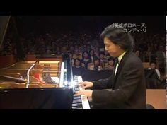 Yundi Li - Chopin Polonaise op.53 - Heroic (in japan)