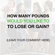 What are your fitness and health goals . New Challenge Starting Soon 561-235-2889