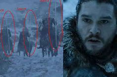 "This Detail Makes Last Night's ""Game Of Thrones"" Even More Terrifying"