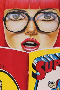 Super Reading by Scott Rohlfs