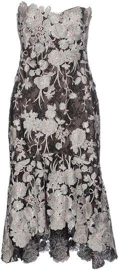 NOTTE BY MARCHESA Short dresses