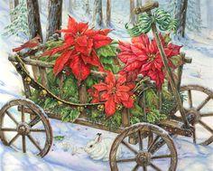 Image du Blog vanilie.centerblog.net wouldn't this make a beautiful Christmas card?