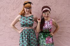 Junebugs and Georgia Peaches: The Adventures of Modern June Cleaver + Amelia Jetson: The Grand Budapest Hotel