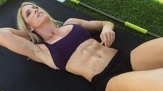 (Photo: Instagram/@RealHeidiPowell)Author and co-host of Extreme Weight Loss, Heidi Powell, [...]