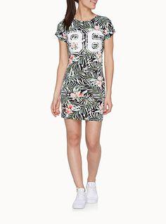 Magasinez des une Robe pour Femme à la Mode en ligne | Simons